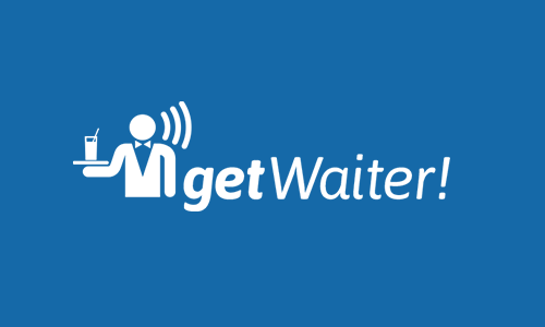 getWaiter! website goes live