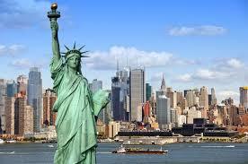 New York….